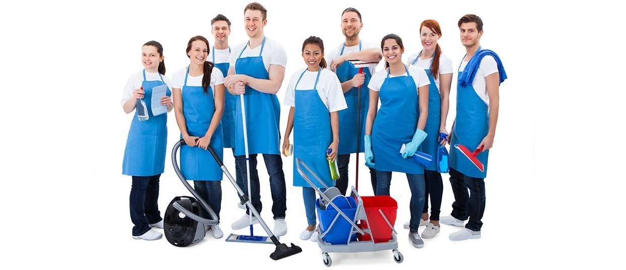 Office Cleaning In Central London | Commercial Cleaners Central London