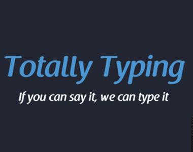 http://totallytyping.com/