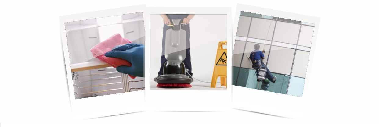 Commercial cleans in London | Cleaning Companies in London