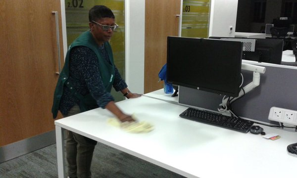 Office cleaning in central London   Cleaning Companies in London