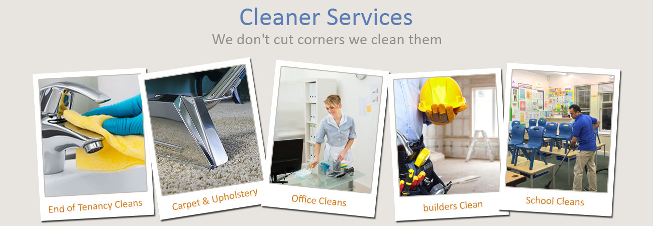 Cleaning Companies in London | Office cleaners in London